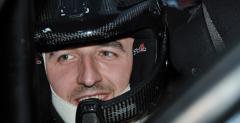 Kubica odrzucił propozycję jazdy w DTM na sezon 2013. Rozważa GT, WTCC i zostanie w rajdach