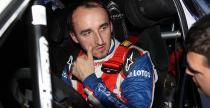 Kubica rozwa�a operacj� i pr�b� powrotu do F1