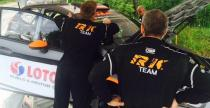 Wideo dnia: Kubica na testach przed Rajdem Finlandii