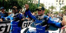 Maurin wygrywa w WRC-2, b�dzie walka o tytu� mi�dzy Lappim i Al-Attiyahem