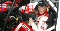 Loeb: Meeke będzie mistrzem świata