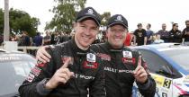 Mistrz Australii w WRC-2