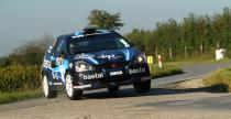 Awaria wyklucza LP Rally Team z Rajdu Nadwi�la�skiego