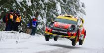 Martin Prokop ma do�� WRC.