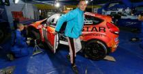 Sensacyjny zwyci�zca Rajdu Korsyki celuje w wi�cej start�w w sezonie 2015