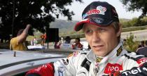 Petter Solberg przed Rallye du Condroz. Czy szykuje si� powr�t do WRC?