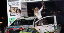 Stratieva wraca do mistrzostw Europy w Rajdzie Irlandii