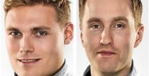 Pontus Tidemand nowym kierowc� Skody! Starty w mistrzostwach Azji kluczem dla czeskiego producenta