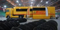Dziewi�ciu kierowc�w z oponami Pirelli w Rajdzie Meksyku. Kto poza Kubic�?