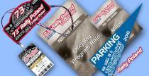 Ruszy�a sprzeda� bilet�w i karnet�w dla kibic�w na Rajd Polski 2016