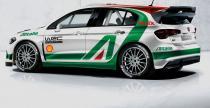 Zdj�cie dnia: Co by by�o, gdyby... Fiat Tipo WRC