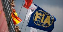FIA chce poprawi� bezpiecze�stwo na Panzerplatte
