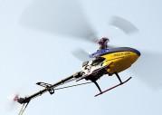 Belt CP V2 - helikopter z napędem elektrycznym dla zaawansowanych