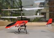E_Fly EF136- mikro helikopter z napędem elektrycznym dla każdego