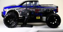 Rampage XT - benzynowy model dla prawdziwych facet�w