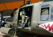 Helikoptery na zawodach
