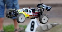 Mistrzostwa Europy IC-8 Buggy w Sand