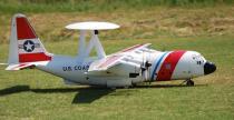 Samoloty RC z nap�dem elektrycznym - pi�kno cichego nap�du