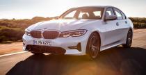 BMW 330e - prezentacja hybrydowej