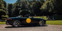 Lister LFT-C - ostry roadster na bazie Jaguara F-Type
