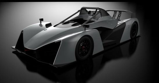Revolution Racecars