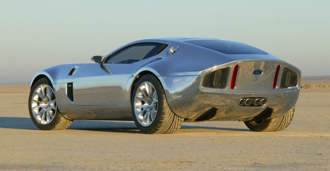 Superformance Shelby GR-1