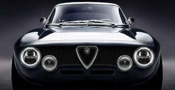 Alfa Romeo GTelectric - Totem Automobili szykuje elektrycznego...