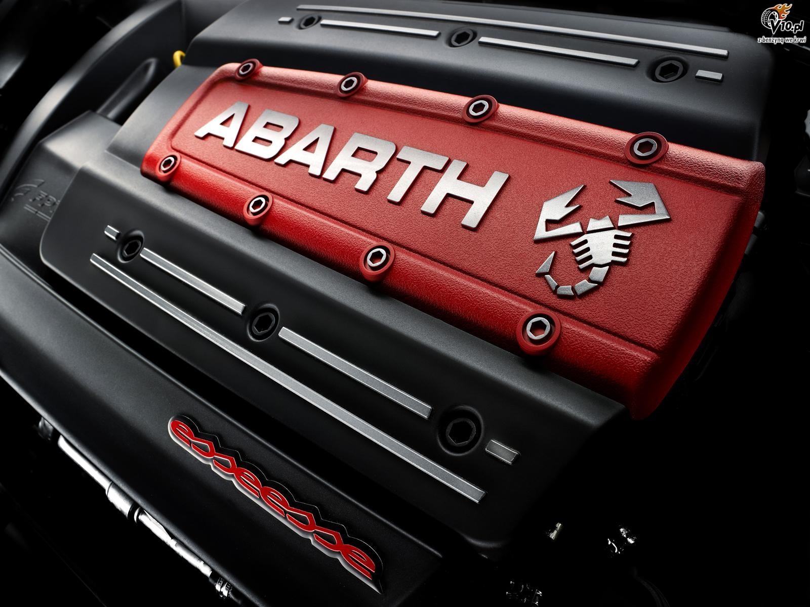 Abarth 500c Esse Esse 4
