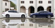 Alfa Romeo Giulia - znamy wyposa�enie bazowej wersji
