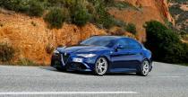 Alfa Romeo w przyszłym tygodniu zaprezentuje Giulię GTA i GTAm