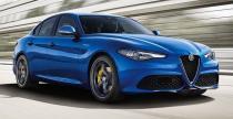 Alfa Romeo i Maserati zmuszone zmniejszyć produkcję. Powód?