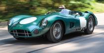 Aston Martin DBR1 sprzedany za rekordową sumę