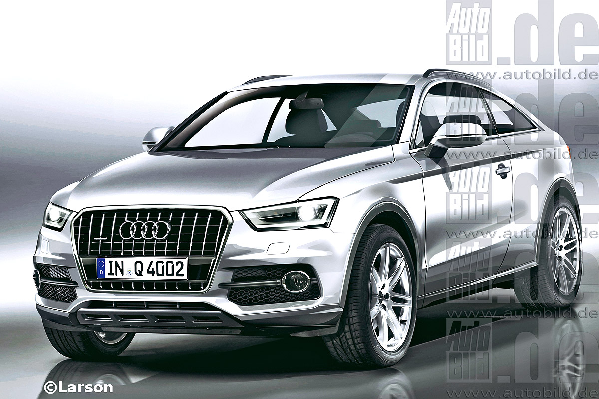 audi q4 hd wallpapers autocarwall. Black Bedroom Furniture Sets. Home Design Ideas