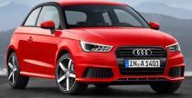 Kolejna generacja Audi A1 ma by� jeszcze bardziej