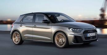 Nowe Audi A1 - garść informacji