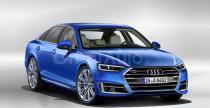 Audi A8 - najwyższy czas na zmiany