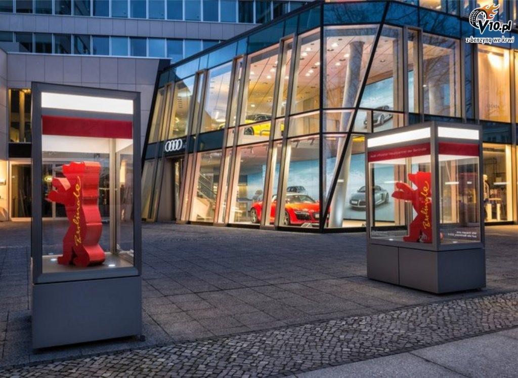 audi city berlin 3. Black Bedroom Furniture Sets. Home Design Ideas