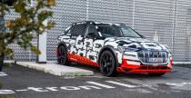 Audi e-Tron - premiera jeszcze latem