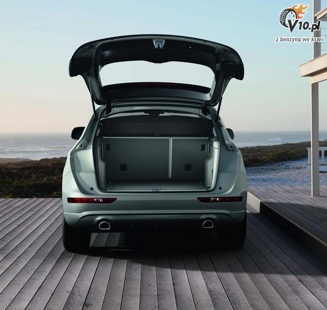 Audi Q5 2012 54