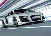 Nowe Audi R8 GT 2010