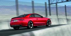 Audi RS5 po liftingu