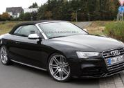 Nowe Audi RS5 Convertible