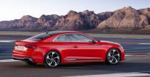 Sportowe Audi wkrótce z napędem elektrycznym?