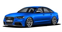 2012 Audi RS6 by EDL
