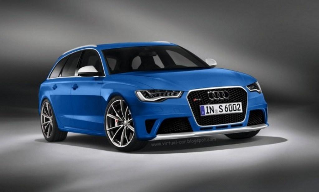 Audi a4 avant 2014 user manual