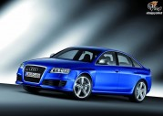 Audi RS6 - obecna generacja