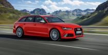 Audi RS6 Allroad - gdzie jest sens?