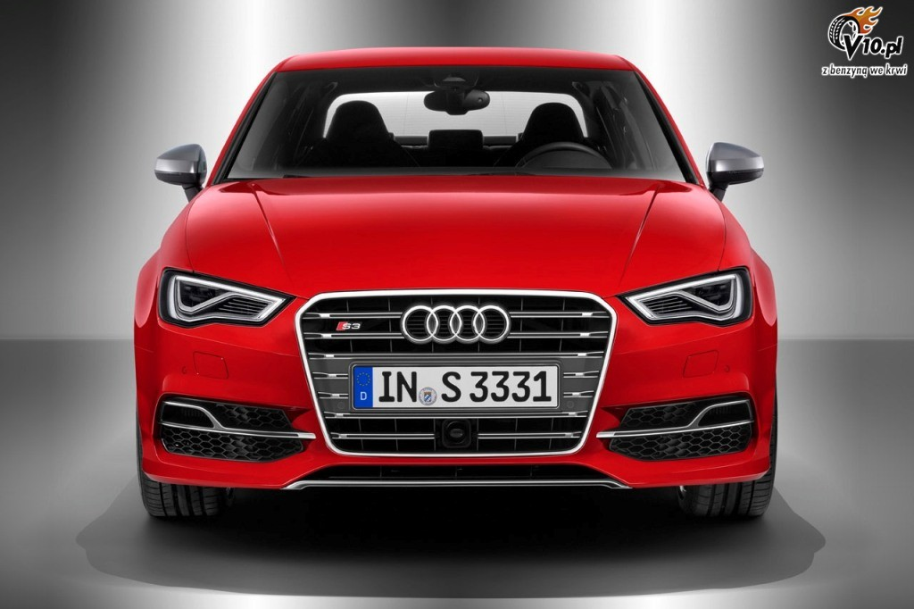 Audi s3 sedan 23