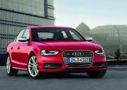 Audi S4 po face liftingu