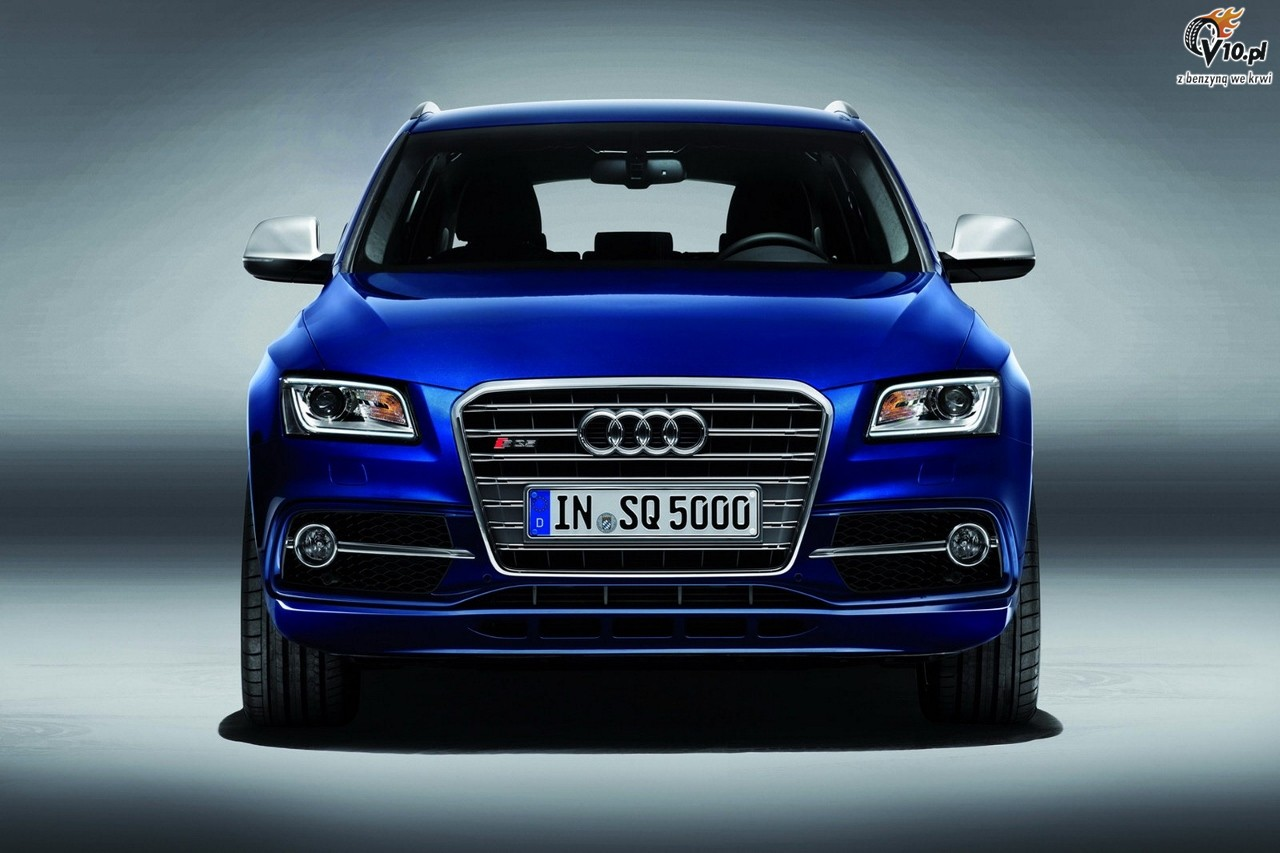 Audi Sq5 2014 Usa Release Date | Autos Weblog